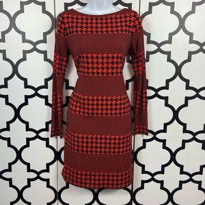 Michael Kors Orange Dress